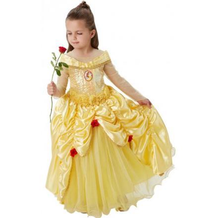 deguisement princesse belle