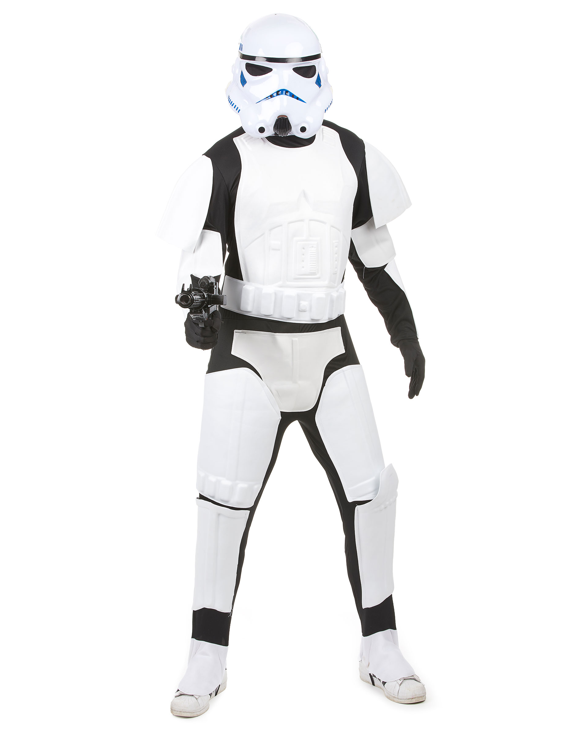 deguisement stormtrooper