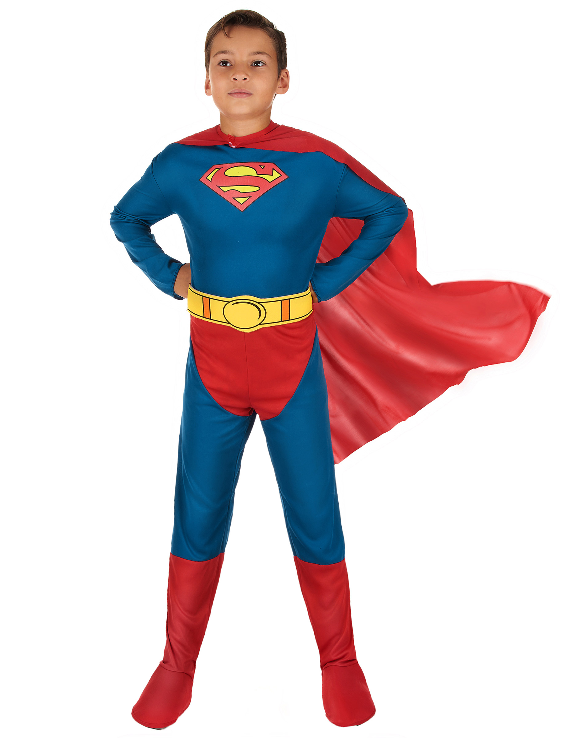 deguisement superman enfant