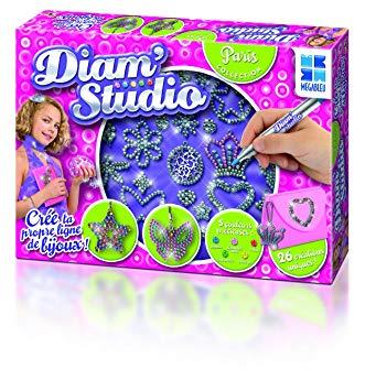 diam's studio