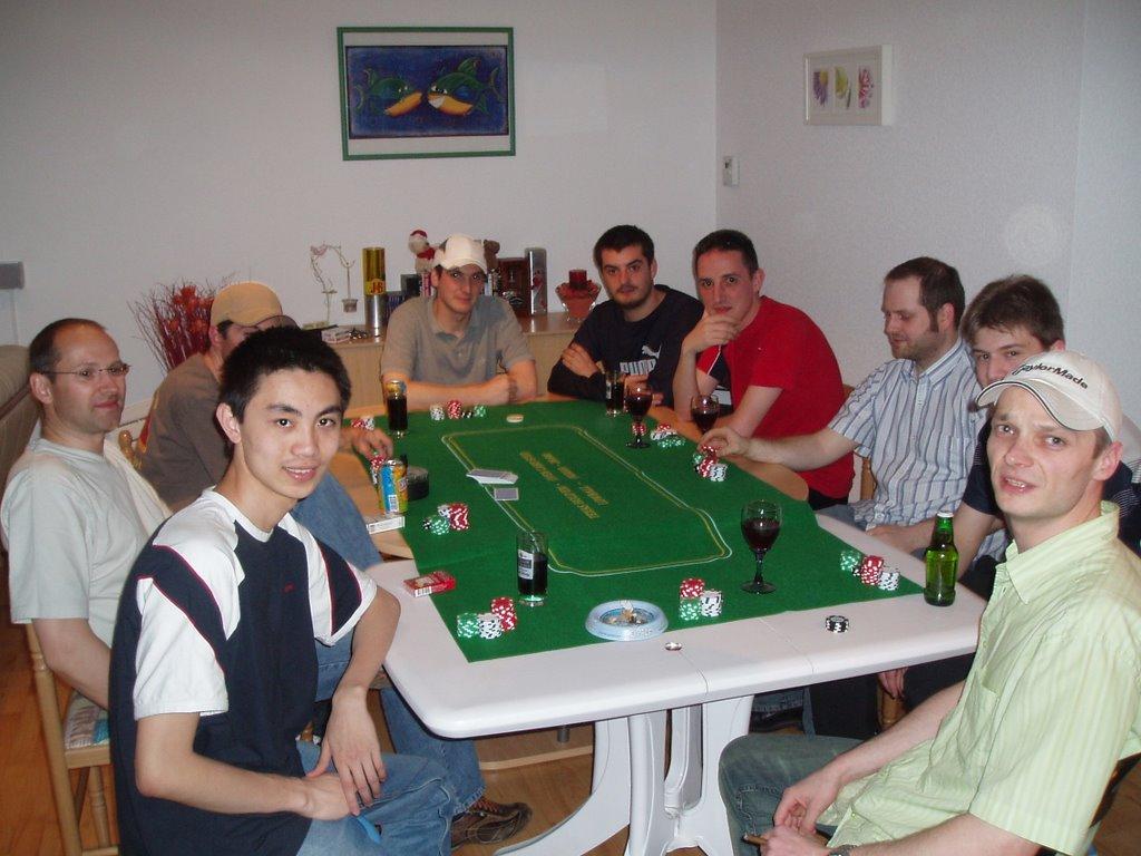 dijon poker