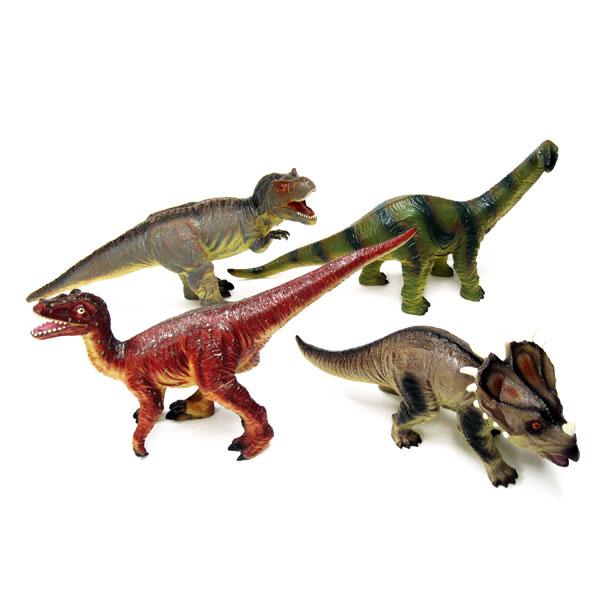 dinosaure en jouet
