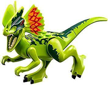 dinosaure lego jurassic world