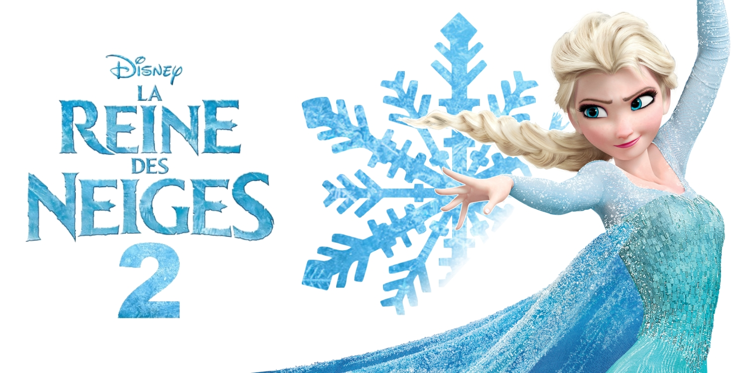 disney la reine des neiges 2