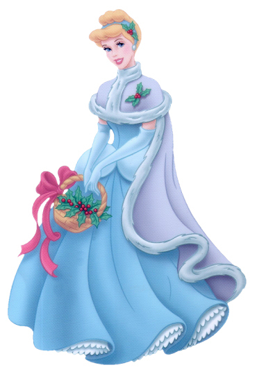 disney princess cendrillon