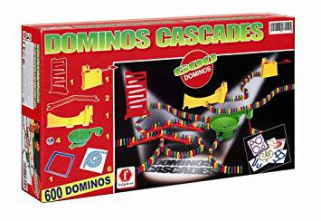 domino cascade