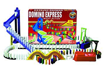 domino express goliath