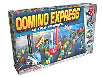 domino express ultra power