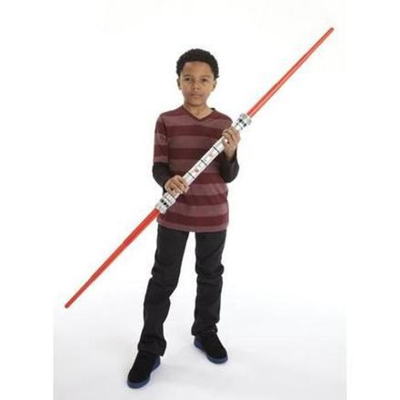 double epee star wars