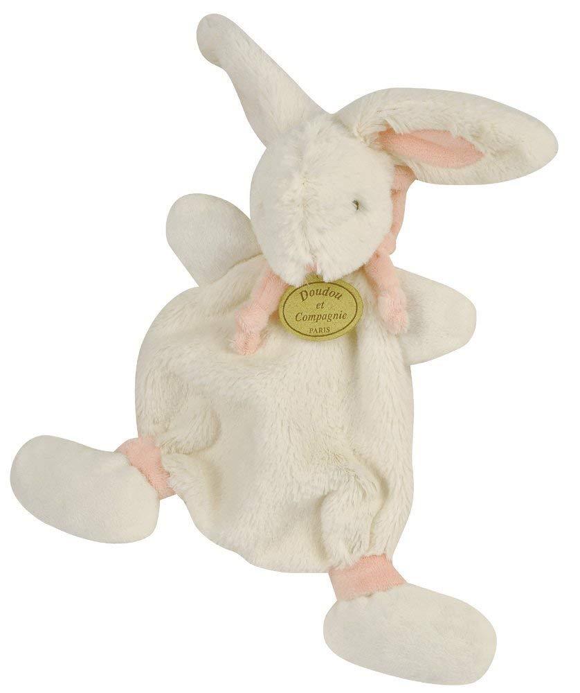 doudou lapin bonbon