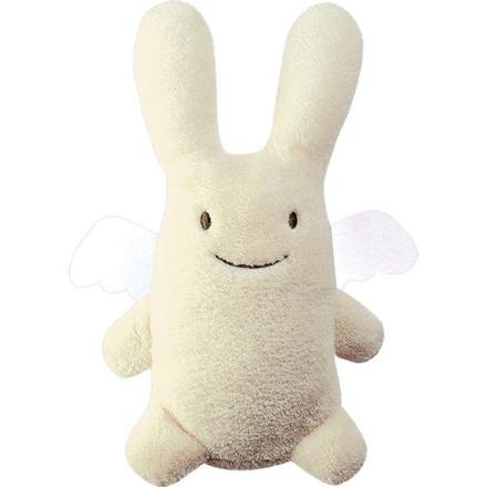 doudou lapin trousselier