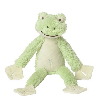 doudou peluche grenouille