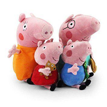 doudou peppa pig