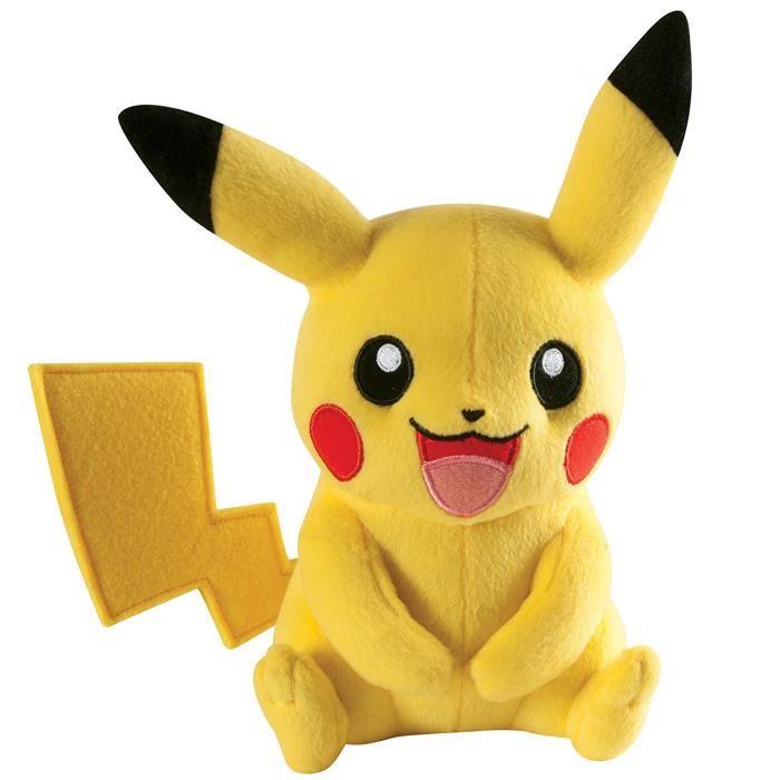 doudou pikachu