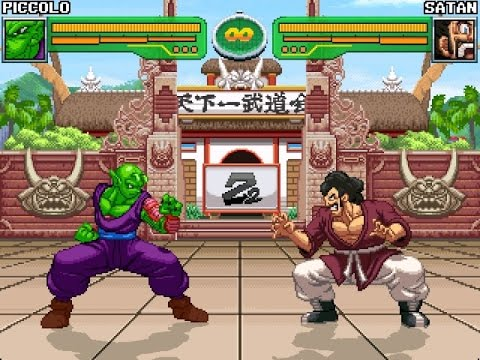 dragon ball z jeux combat