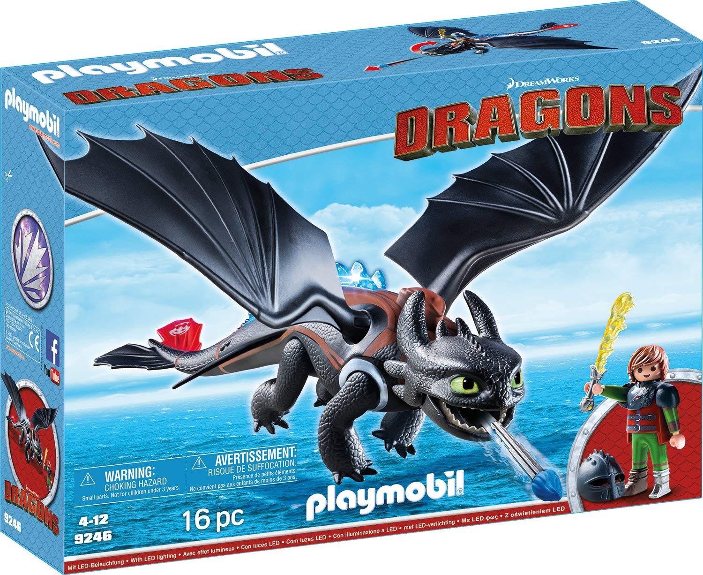 dragon playmobil