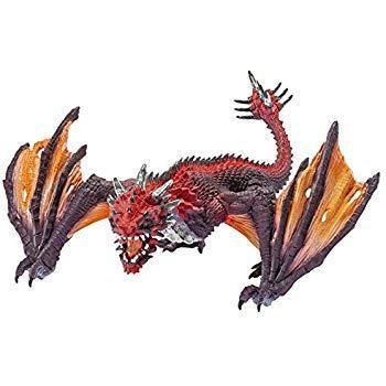 dragon schleich