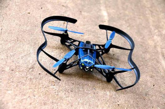 drone enfant 8 ans