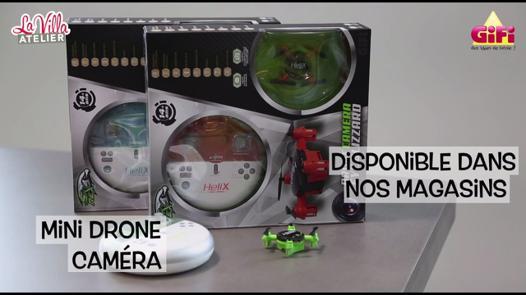 drone gifi
