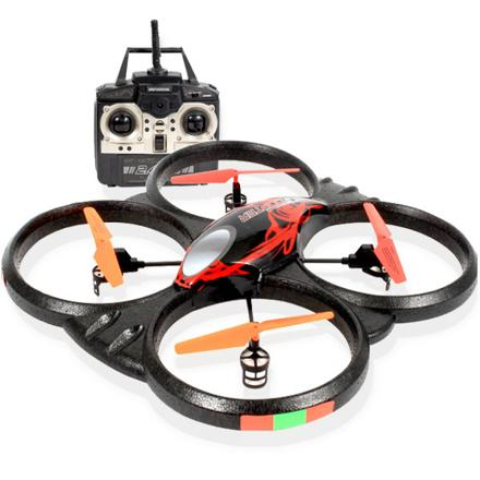 drone radiocommandé