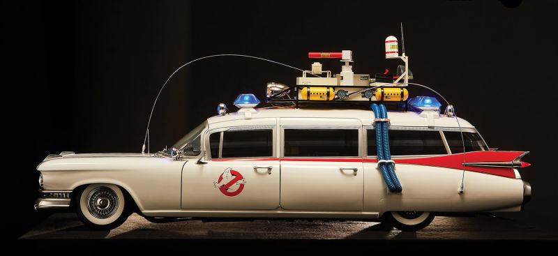 ecto one