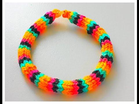 elastique pour bracelet rainbow loom