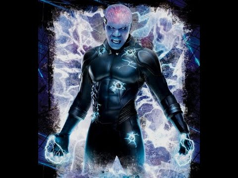 electro avengers