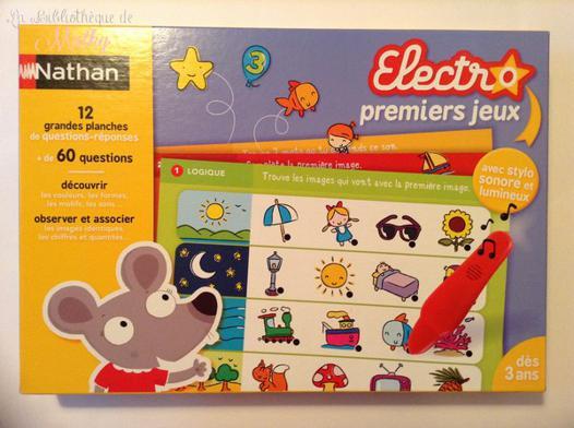 electro nathan premiers jeux
