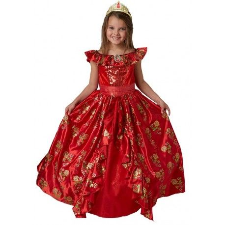 elena d avalor deguisement