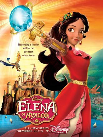 elena d avalor streaming