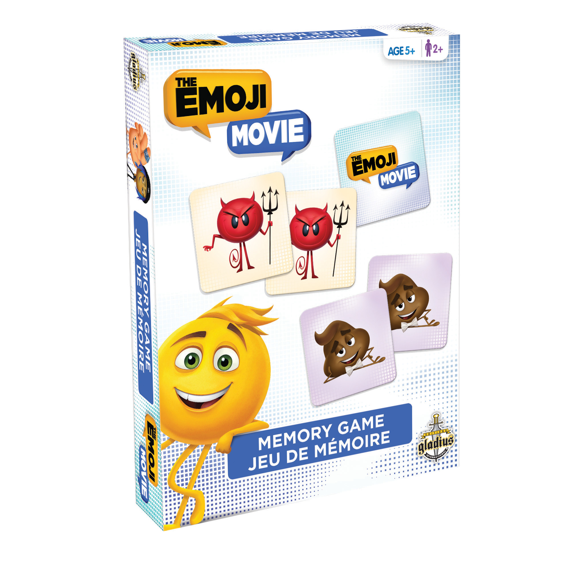 emoji jeux