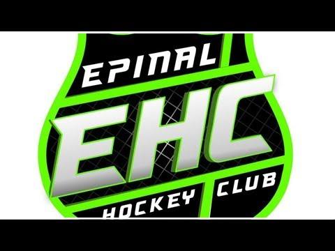 epinal hockey