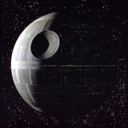 etoile star wars