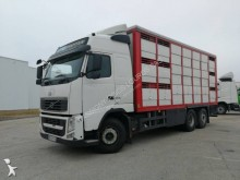 europe camion betaillere