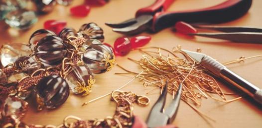 fabrication bijoux