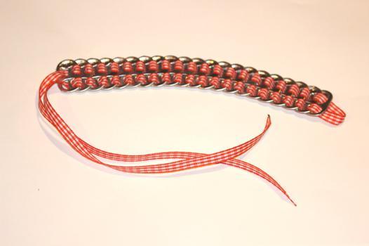 fabrication de bracelet