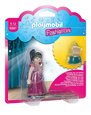 fashion girl playmobil