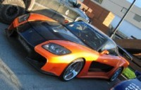 fast and furious voiture a vendre