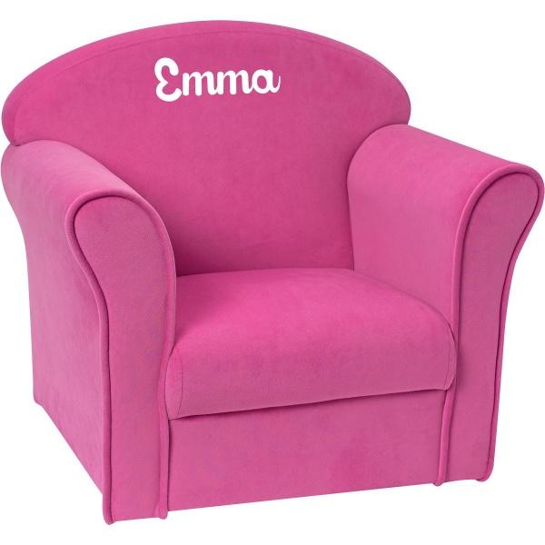 fauteuil club personnalisé