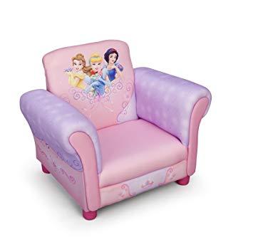 fauteuil princesse