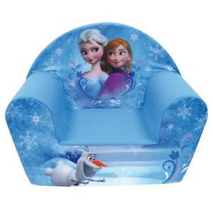fauteuil reine des neiges