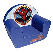 fauteuil spiderman