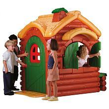 feber woodland cottage