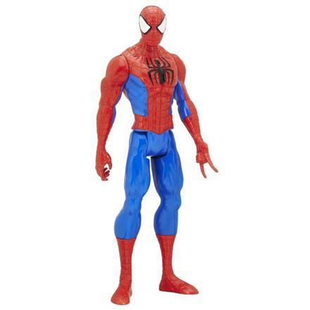 figurine articulée spiderman
