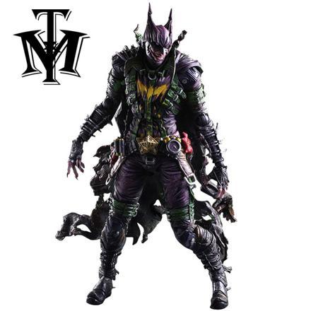 figurine batman joker