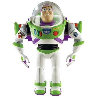 figurine buzz