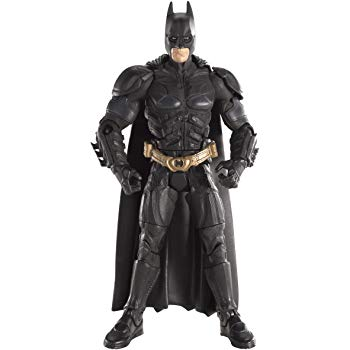 figurine collector batman