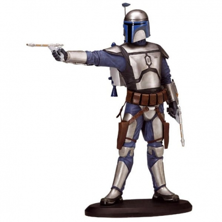 figurine de star wars