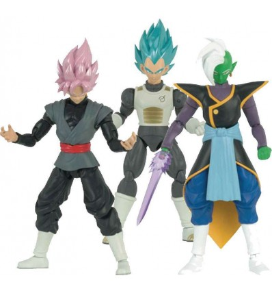 figurine dragon ball super bandai