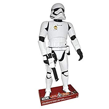 figurine geante star wars